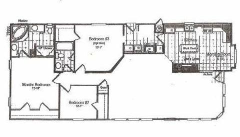 new mobile home floor plans 171 home plans amp home design